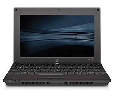 HP Mini 5101 — крепкий нетбук с 10,1-дюймовым экраном