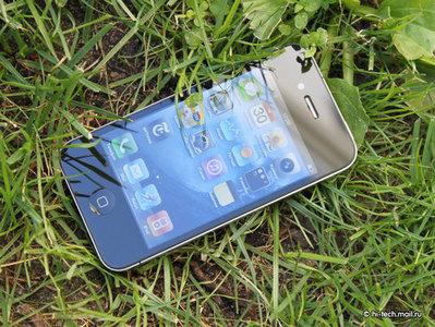 Подросток заработал $130 тысяч на панелях к iPhone