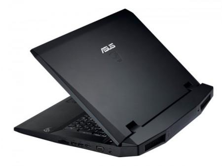 Ноутбуки от ASUS на базе Sandy Bridge