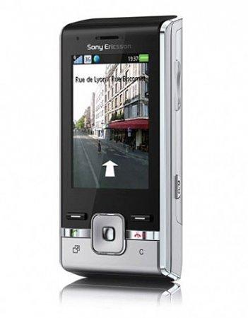 Sony Ericsson T715 — симпатичный слайдер с «оптимальным набором практичных и актуальных функций»