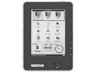 Правообладатели подали в суд на разработчиков электронных книг PocketBook