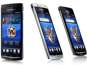 Новый флагман Sony Ericsson показали на CES 2011