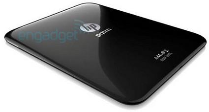 HP представит планшет на webOS уже в феврале