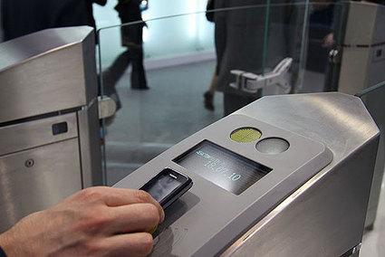 iPhone 5 заменит кредитные карты