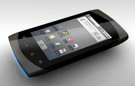 Highscreen Cosmo: оригинальный «бюджетник» на Android 2.2