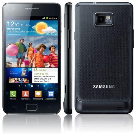 Samsung Galaxy S II получит процессор, работающий на частоте 1,2 ГГц, но выйдет не раньше мая