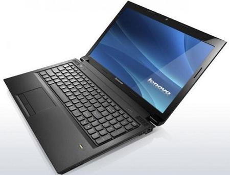 Цена ноутбука Lenovo B470 на базе платформы Sandy Bridge стартует с отметки $600