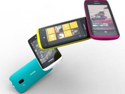 Windows-смартфоны Nokia в России уже в этом году