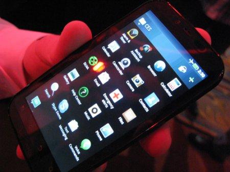 Motorola улучшает Droid Bionic