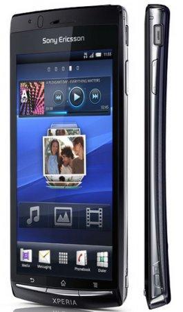 Sony Ericsson спрогнозировала рост продаж Android-телефонов