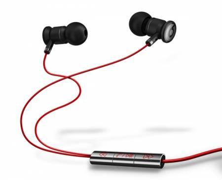 HTC представила смартфон Sensation XE с поддержкой Beats Audio