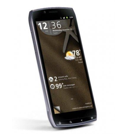 """4,8"""" Acer Iconia Smart S300 был рассмотрен в комиссии связи США"""