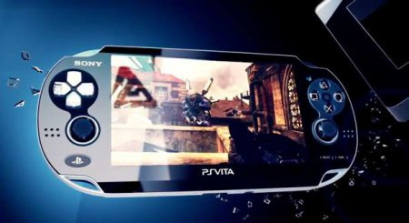 Стали известны новые детали о PlayStation Vita
