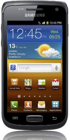 «Связной» начинает продажи Samsung Galaxy W