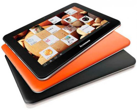 Lenovo LePad S2007 и LePad 2010: 7-ми и 10-дюймовые планшеты на Honeycomb