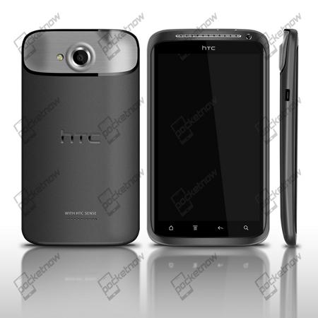 Смартфоны HTC One X и One S дебютируют на MWC
