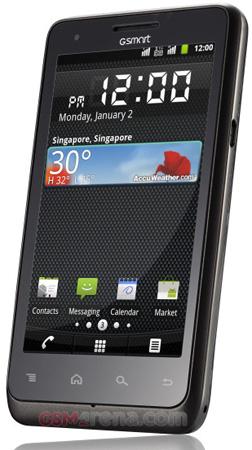 GIGABYTE готовит новый Android-смартфон с поддержкой двух SIM-карт - GSmart G1355
