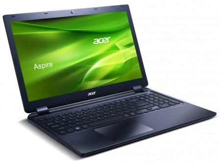 Ультрабук Acer Aspire M3 оснащён 15-дюймовым дисплеем и видеокартой GeForce GT640M