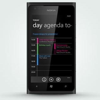 Стала известна дата поступления Nokia Lumia 900 в Великобританию