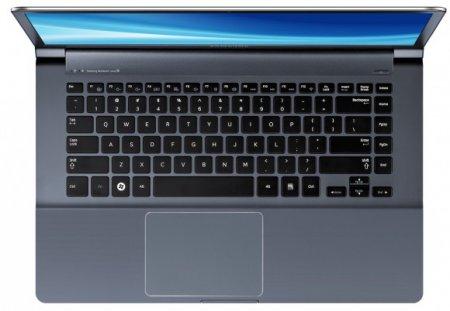 Ультрабуки Samsung Series 9 получат обновление Ivy Bridge