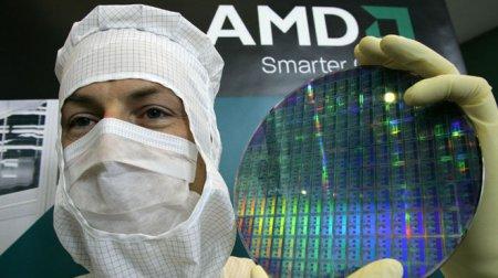 Прогноз AMD: доля Windows-планшетов составит 20%