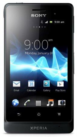 В сети «Связной» стартуют продажи Sony Xperia Go