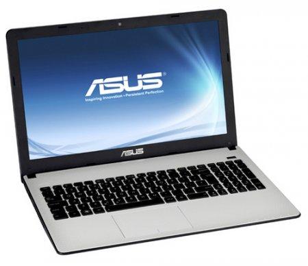 Новый 15,6-дюймовый ноутбук ASUS X501U с улучшенной аудиоподсистемой