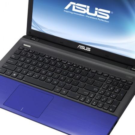 Анонсирован выход недорогого ноутбука Asus K55N-BA8094C