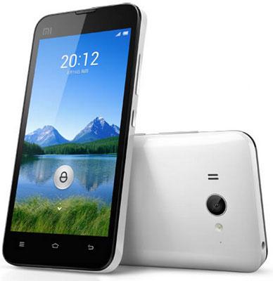 Xiaomi Mi-Two: подробности о высокопроизводительном и дешевом смартфоне под управлением Android 4.1