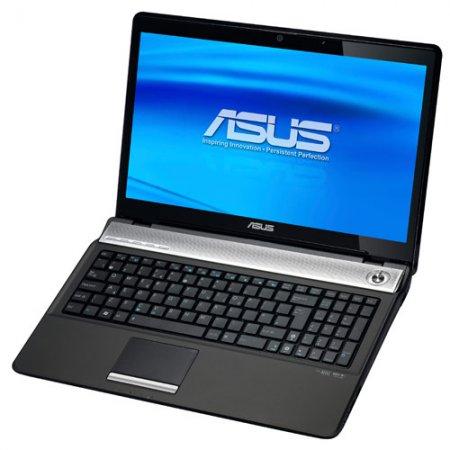 Мультимедийный ноутбук ASUS N61DA.