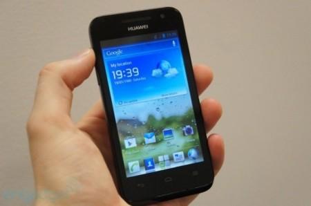 IFA 2012: Huawei представила Ascend G330 и назвала дату начала продаж MediaPad 7 Lite в России