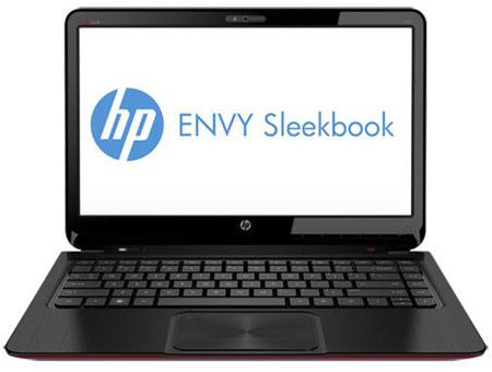 HP снижает цены на ENVY Sleekbook 4t-1000