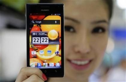 У Huawei будет собственная операционная система
