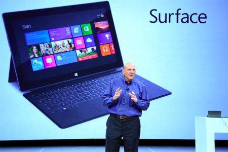 Microsoft будет дарить своим сотрудникам планшеты Surface и некоторые другие устройства