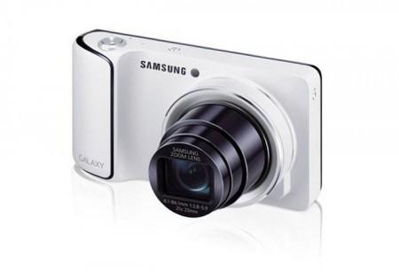 AT&T планирует продажу фотоаппарата Samsung Galaxy Camera в США