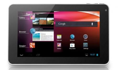 Alcatel выпустила 7-дюймовый планшет OneTouch T10