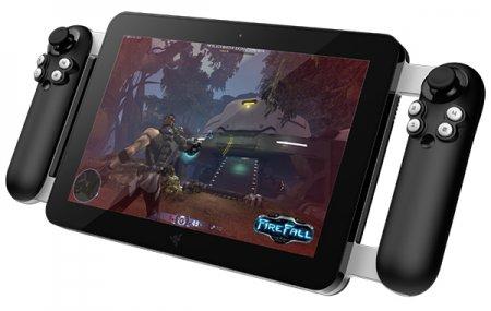 Razer готовит свой собственный игровой планшет под кодовым названием Project Fiona
