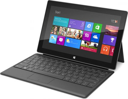 Скорый выходrn5574rn Windows 8 повысил ODM-поставки ноутбуков в сентябре на 23—50%