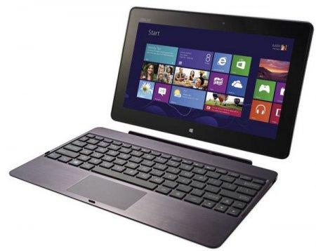 В США Windows-планшет ASUS Vivo Tab RT уже доступен для предзаказа