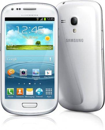 ST-Ericsson подтвердила, что в Galaxy S III mini используется её процессор NovaThor