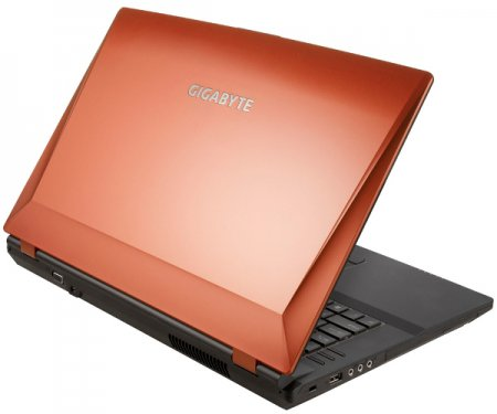 Игровой 17,3-дюймовый ноутбук GIGABYTE P2742G с OC Windows 8
