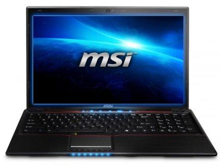 MSI обновила свои игровые ноутбуки с помощью Windows 8