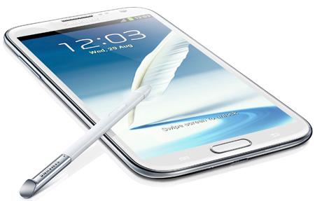 Продажи смартфонов Samsung: 3 млн. Galaxy Note 2 за 37 дней, 30 млн. Galaxy S III за пять месяцев