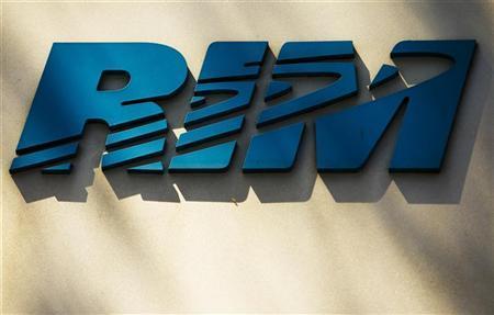 Акции RIM растут вместе с оптимизмом в отношении новых аппаратов