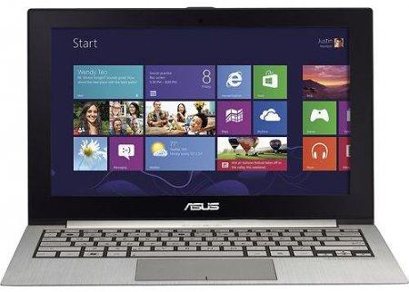 ASUS UX21A-BHI7N65 – 11,6-дюймовый ультрабук с OC Windows 8 и процессором Intel Core i7 Ivy Bridge