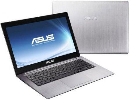 Ультракомпактный ноутбук ASUS VivoBook U38DT с дискретной видеокартой