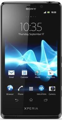 Sony может атаковать недорогими 4-ядерными смартфонами
