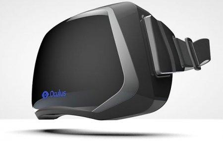 Поставки очков виртуальной реальности Oculus Rift откладываются на март 2013 года