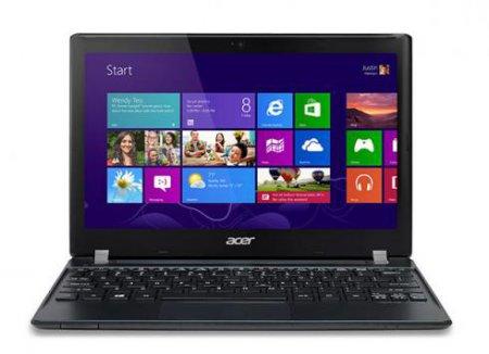 Ультрапортативный ноутбук Acer для студентов