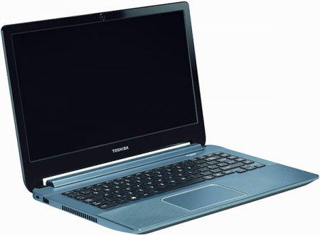 В России начались продажи ультрабука Toshiba Satellite U940